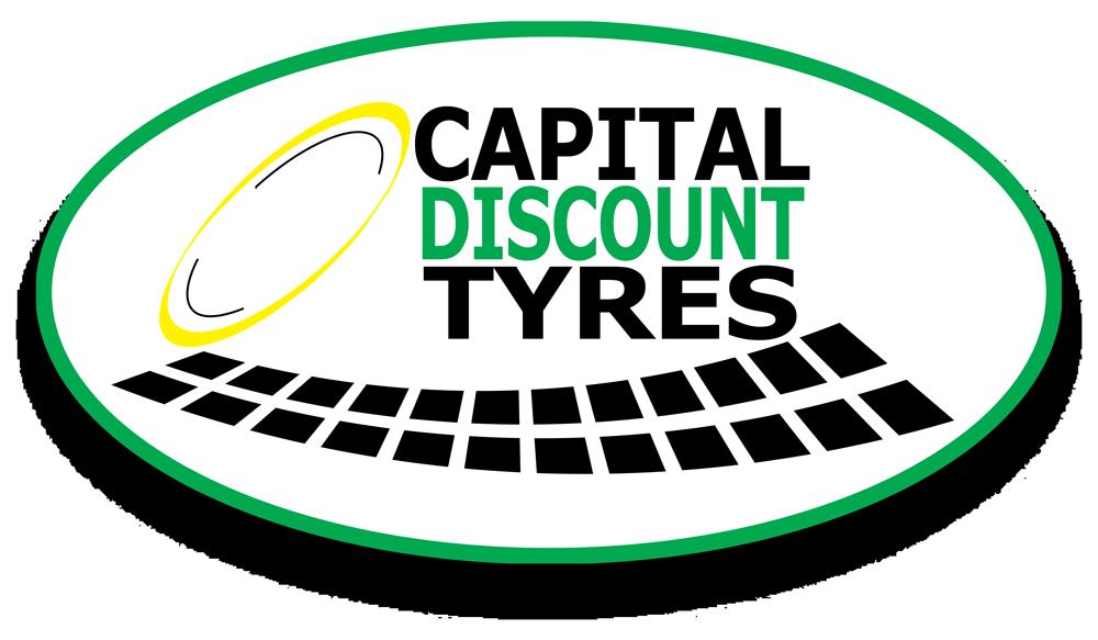 Capital Discount Tyres